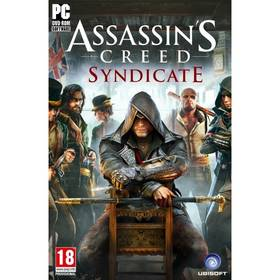 Ubisoft PC Assassin's Creed Syndicate (USPC00087)