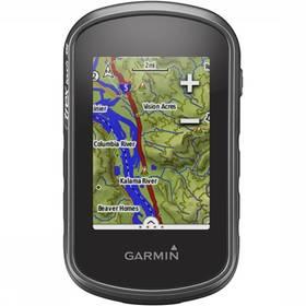 Garmin eTrex Touch 35x Evropa černá + Doprava zdarma
