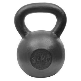LIFEFIT Steell 24kg černá