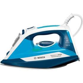 Bosch TDA3028210 bílá/modrá (Zboží vrácené ve 14 denní lhůtě, servisované 8800863919)