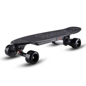 Skateboard elektrický Skatey 150L - černý + Doprava zdarma