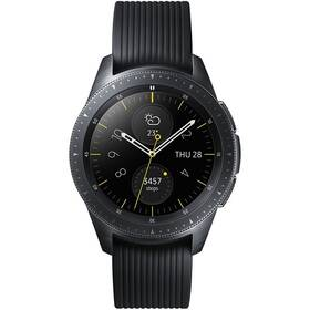 Samsung Galaxy Watch 42mm (SM-R810NZKAXEZ) černé