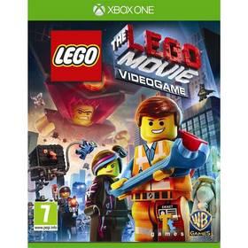 Ostatní Xbox One The LEGO Movie Videogame (5051892165334)