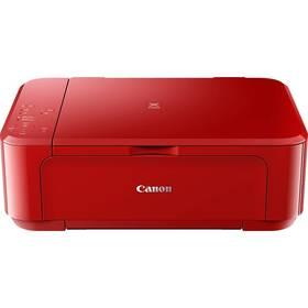 Canon PIXMA MG3650S (0515C112) červená