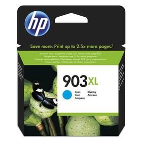 HP 903XL, 825 stran - azurová (T6M03AE#BGY)