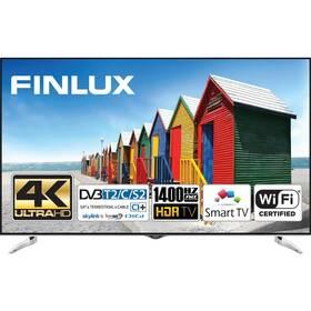 Finlux 65FUE8160 černá