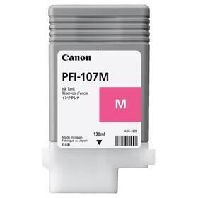Canon PFI-107M, 130ml (6707B001) červená