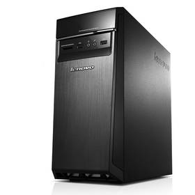 Stolný počítač Lenovo IdeaCentre H50-55 (90BF004BCK) čierny