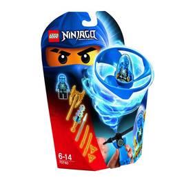 Stavebnica Lego® Ninjago 70740 Jayův letoun Airjitzu