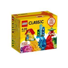 LEGO® CLASSIC® 10703 Kreativní box pro stavitele