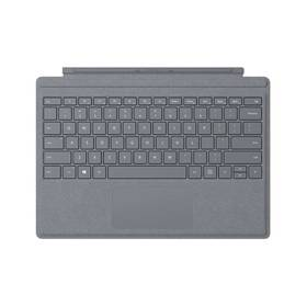 Microsoft Surface Pro (2017) Type Cover, Platinum (447649)