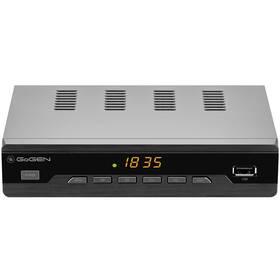 GoGEN DVB 272 T2 PVR čierny