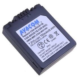 Avacom Panasonic CGA-S002/DMW-BM7 Li-ion 7,2V 750mAh (DIPA-S002-532)
