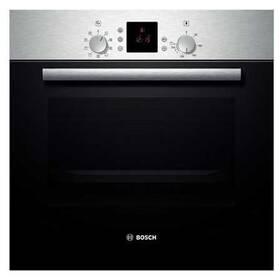 Bosch HBN 539E7 nerez + Doprava zdarma