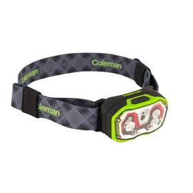 Coleman CXS+ 300 R černá/modrá/zelená + Doprava zdarma