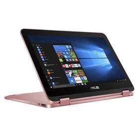 Asus VivoBook Flip 12 TP203NA-BP055TS (TP203NA-BP055TS) růžový + Doprava zdarma