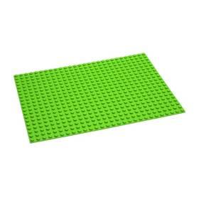 Hubelino Podložka na stavění HUBELINO 560 zelená
