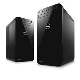 Dell XPS 8930 (D-8930-N2-711K) černý + Doprava zdarma