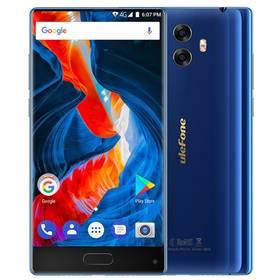 UleFone MIX Dual SIM (6937748731429) modrý