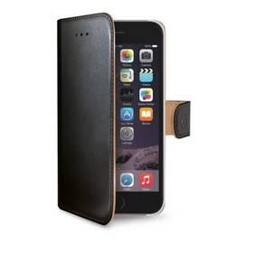 Celly Wally pro Apple iPhone 8 Plus / 7 Plus (WALLY801) černé + Doprava zdarma