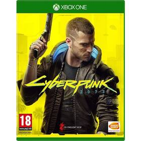 CD Projekt XBox One Cyberpunk