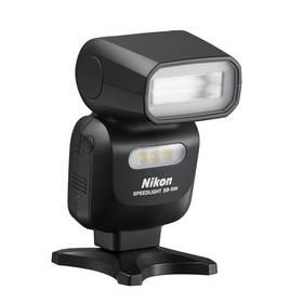 Nikon SB-500 černý + Doprava zdarma