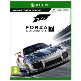 Hra Microsoft Xbox One Forza Motorsport 7 (GYK-00022)