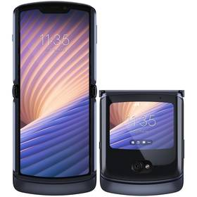 Motorola Razr 5G (PAJR0022CZ) šedý