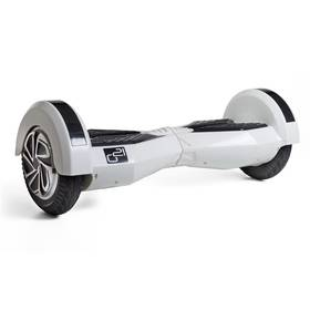 G21 Pro bílý + Reflexní sada 2 SportTeam (pásek, přívěsek, samolepky) - zelené v hodnotě 58 Kč + Doprava zdarma