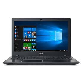 Acer Aspire E15 (E5-575G-72JD) (NX.GDWEC.023) černý 3 kusy LED žárovky TB En. E27,230V,10W, Neut. bílá (zdarma)Software F-Secure SAFE 6 měsíců pro 3 zařízení (zdarma) + Doprava zdarma