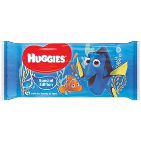 Huggies N'CARE Finding Dory 10x56ks