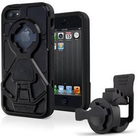 Rokform na kolo pro Apple iPhone SE/5s/5 + pouzdro (3349ip5-01) černý