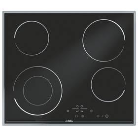 Mora VDS 650 X černá (vrácené zboží 8217082224)