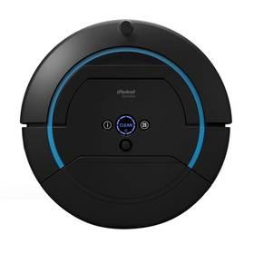 iRobot Scooba 450 černý/modrý (poškozený obal 8117025222)