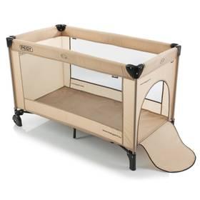 Babypoint Pegy béžová + Doprava zdarma