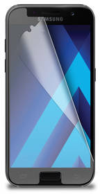 Celly Perfetto pro Samsung Galaxy A5 (2017), 2ks (SBF645) průhledná