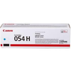 Canon CRG 054 H, 2300 stran (3027C002) modrý