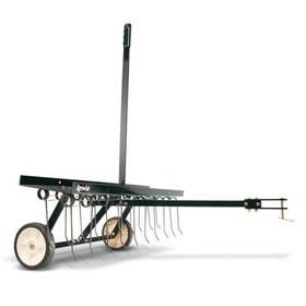 MTD AF 294 - travní odmechovač, tažený + Doprava zdarma