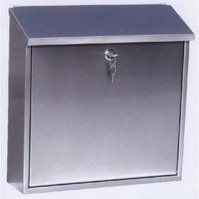 Poštovní schránka CEV NEREZ 360x360x100mm