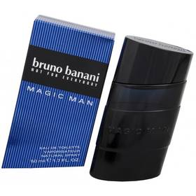 Bruno Banani Magic Man 75ml