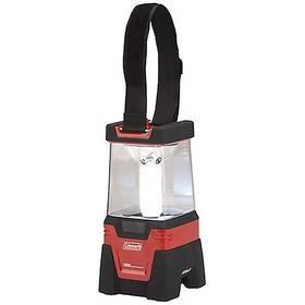 Coleman stolní CPX™ 6 EASY HANGING LED LANTERN (zdroj 4 D baterie nebo CPX 6 TM akumulátor, nejsou součástí výrobku), LED
