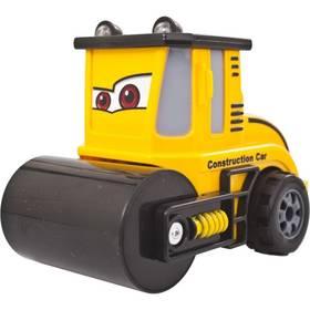 Buddy Toys BRC 00030 Roller (313379) černé/žluté