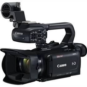 Canon XA11 + akumulátor BP-820 čierna