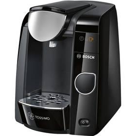 Bosch Tassimo JOY TAS4502 černé Hrneček Milka (zdarma)Kapsle Jacobs Krönung Café Crema 112 g Tassimo + Doprava zdarma