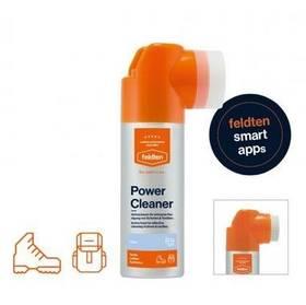 Feldten Power Cleaner 125 ml bílý/oranžový + Doprava zdarma