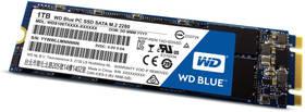 Western Digital Blue M.2 3D NAND 1TB (WDS100T2B0B) + Doprava zdarma