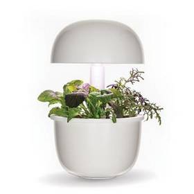 Systém Plantui 3e Smart Garden bílá (SG3e-W) + Doprava zdarma