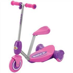 Razor Lil ES Seated Pink