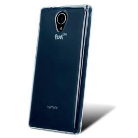 myPhone Fun LTE (TPUMYAFUNLTESITRWH) priehľadný