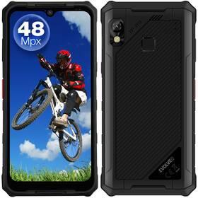 Evolveo StrongPhone G9 (SGP-G9-B) černý